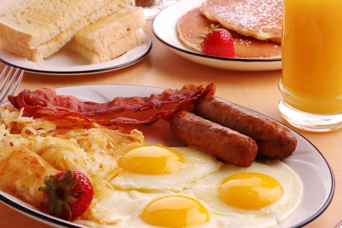 The Breakfast Club - Eastside in Milwaukee - Highlight