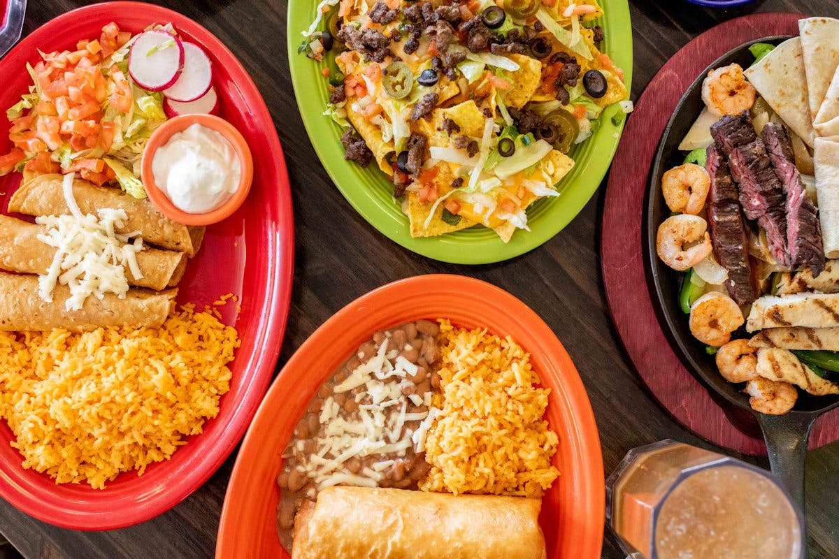 Guimo's Mexican Restaurant in Madison - Highlight