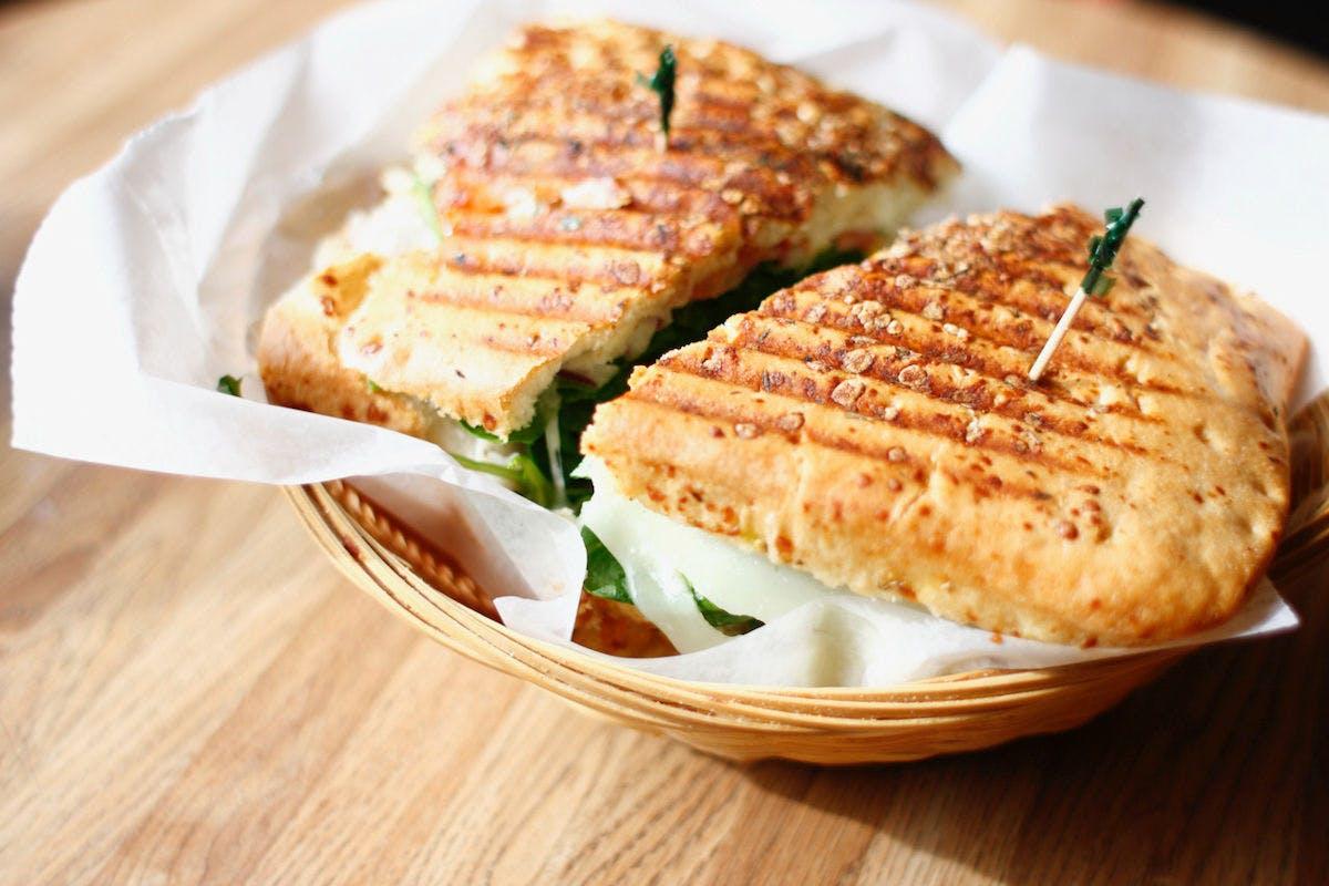 GR's Sandwich Shoppe in Janesville - Highlight