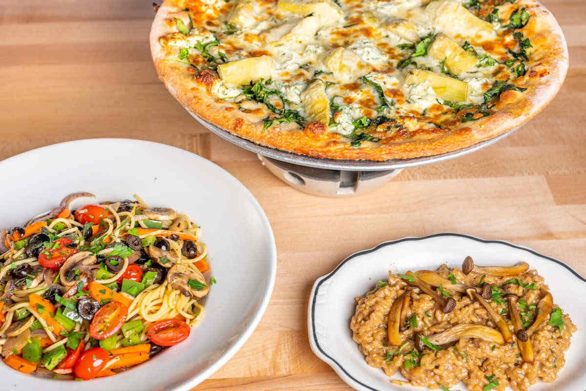 Ge-Angelo's Italian Restaurant in Ames - Highlight
