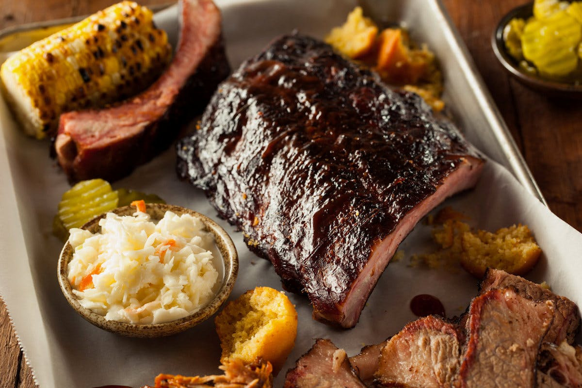 Hog Wild Pit BBQ & Catering in Lawrence - Highlight