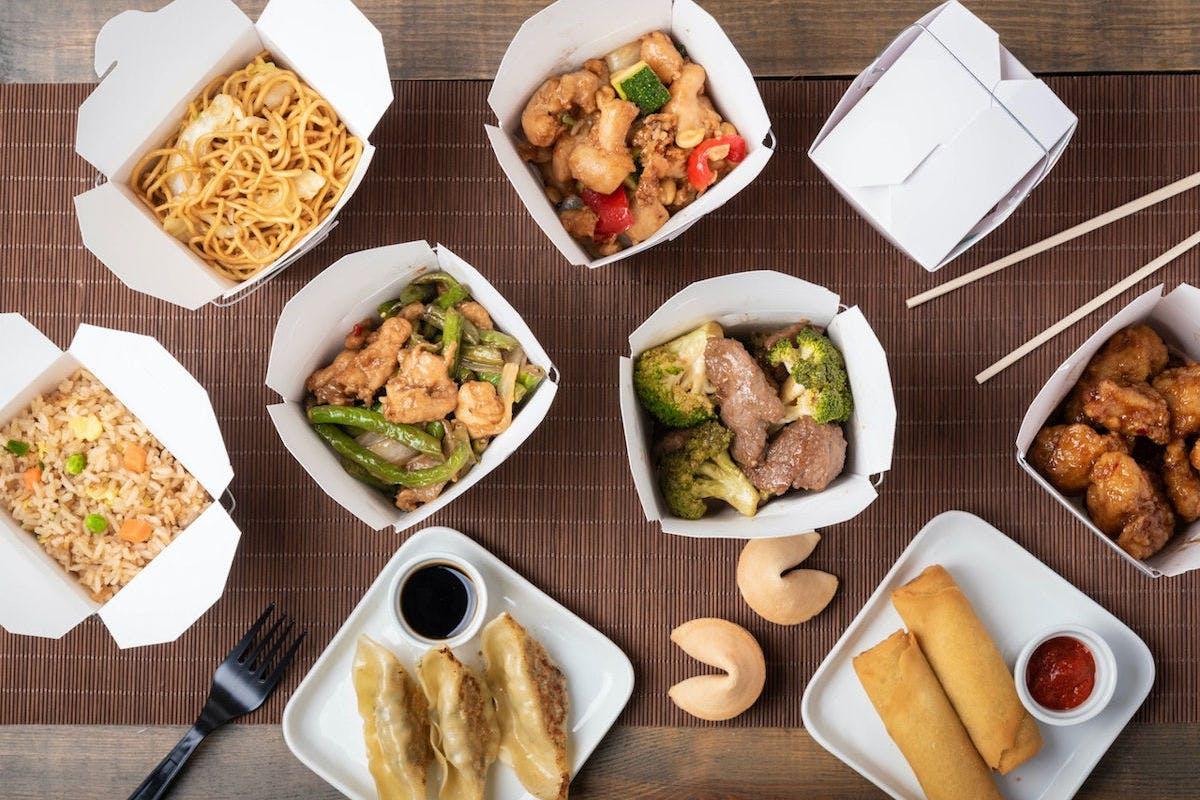 Golden Chopsticks Buffet in Sheboygan - Highlight
