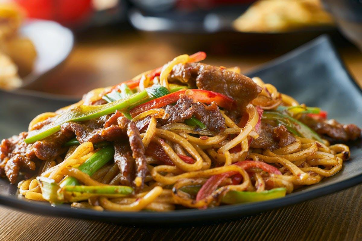 Pete's Thai Kitchen - Dubuque in Dubuque - Highlight
