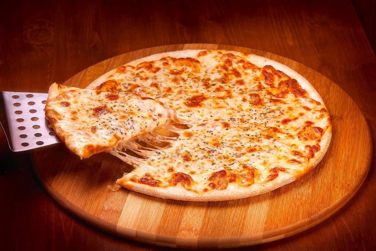 Nicky's Pizza in Sheboygan - Highlight