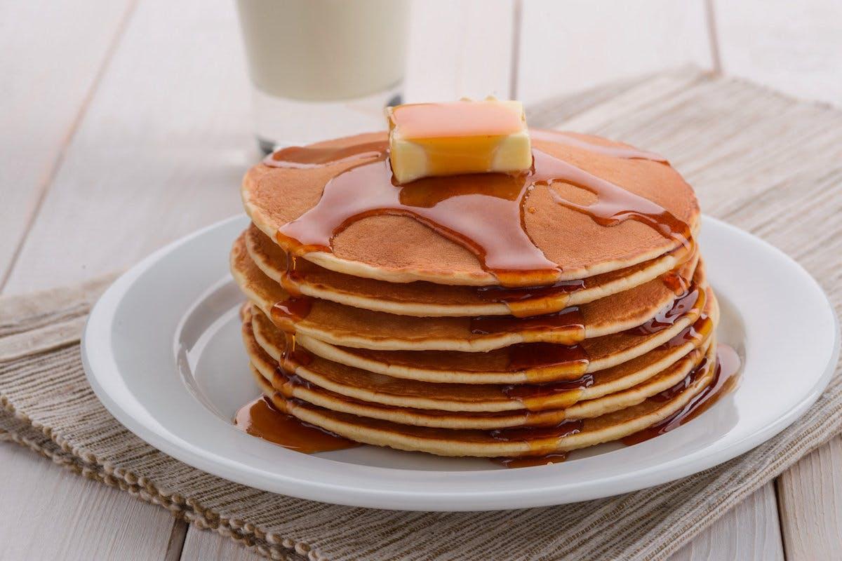 Franny's Family Restaurant & Pancake House in Stevens Point - Highlight