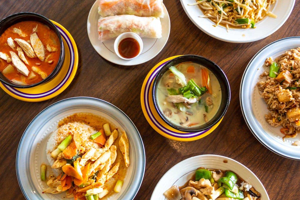 Narin's Thai Kitchen in Green Bay - Highlight
