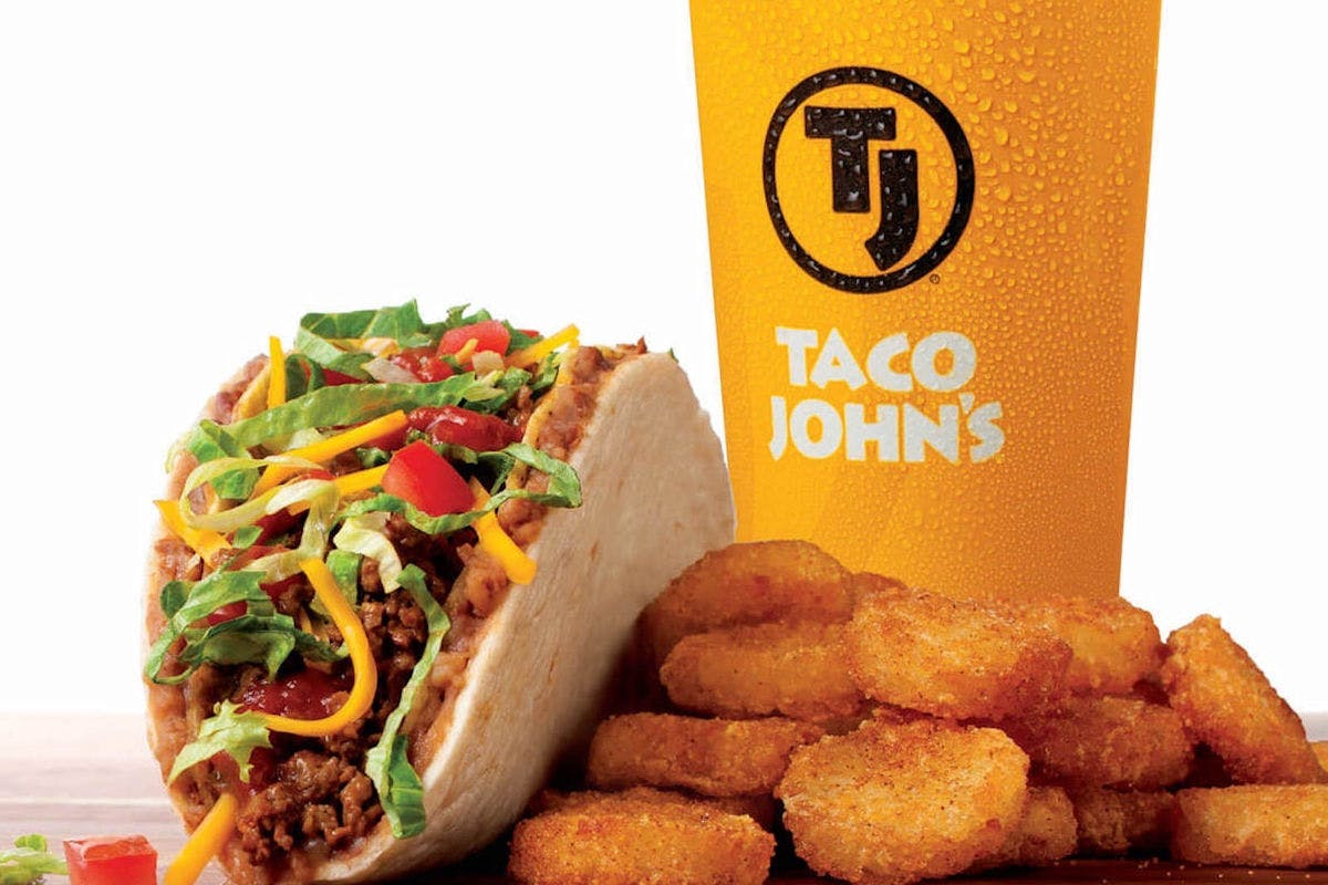 Taco John's - Eau Claire Brackett Avenue in Eau Claire - Highlight