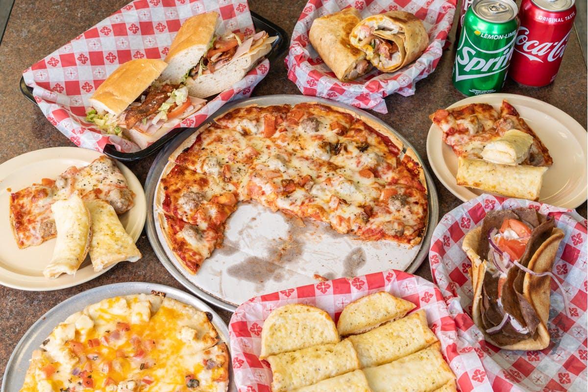 Pizza King - East Calumet St in Appleton - Highlight