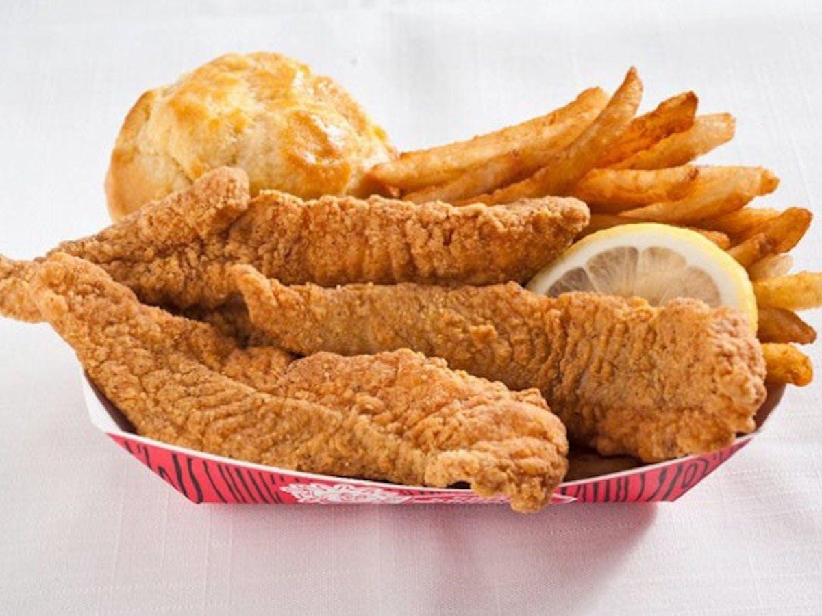 Krispy Krunchy Chicken - Wausau in Wausau - Highlight