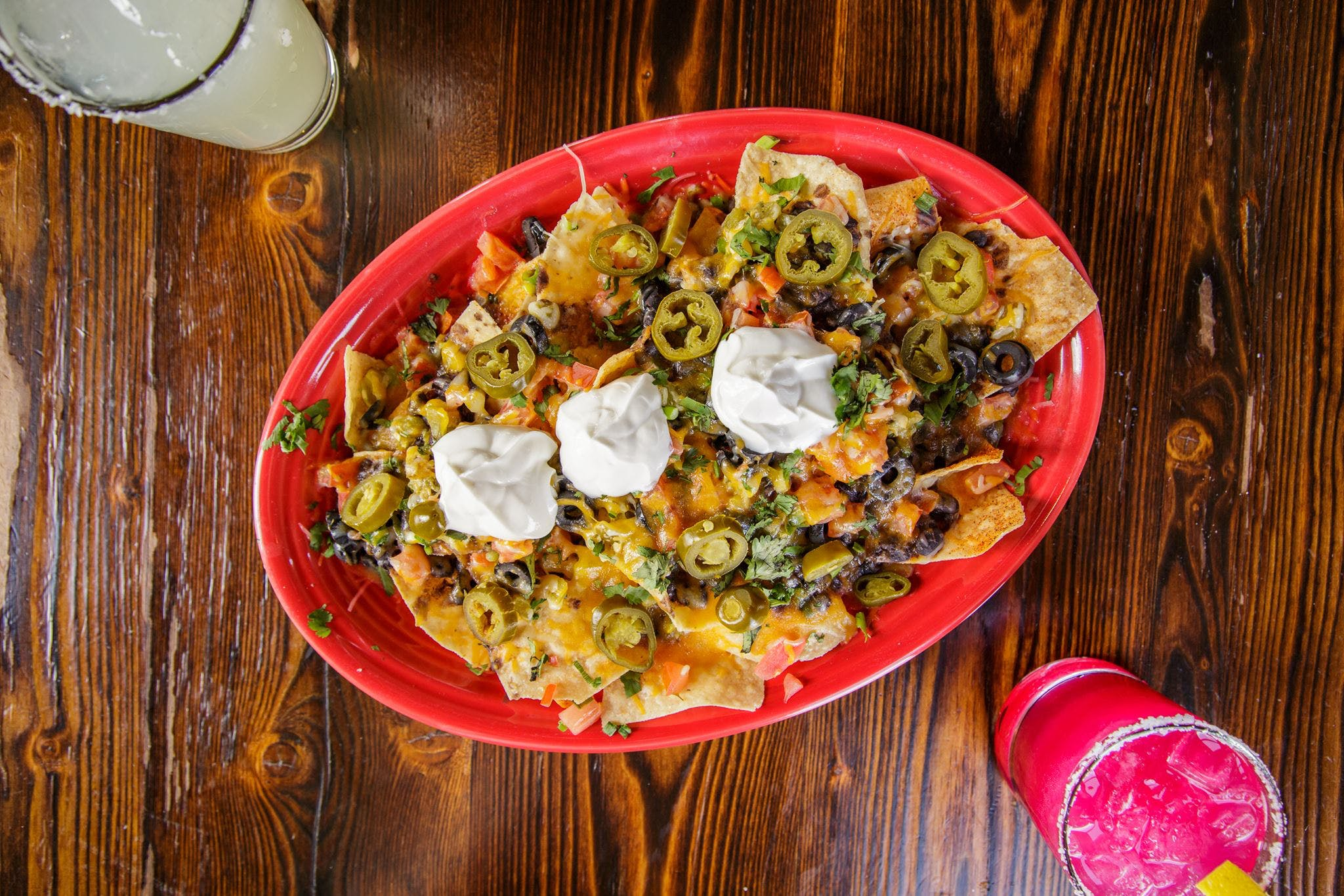 Pasqual's Cantina - Hilldale in Madison - Highlight