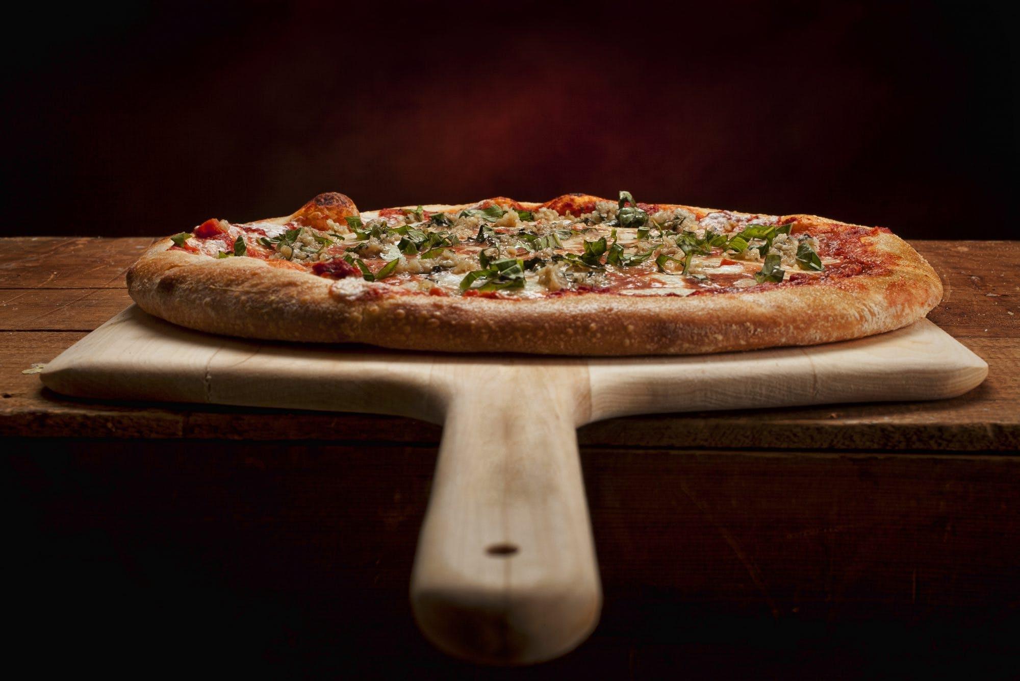 AJ's NY Pizzeria - Manhattan Poyntz Ave in Manhattan - Highlight