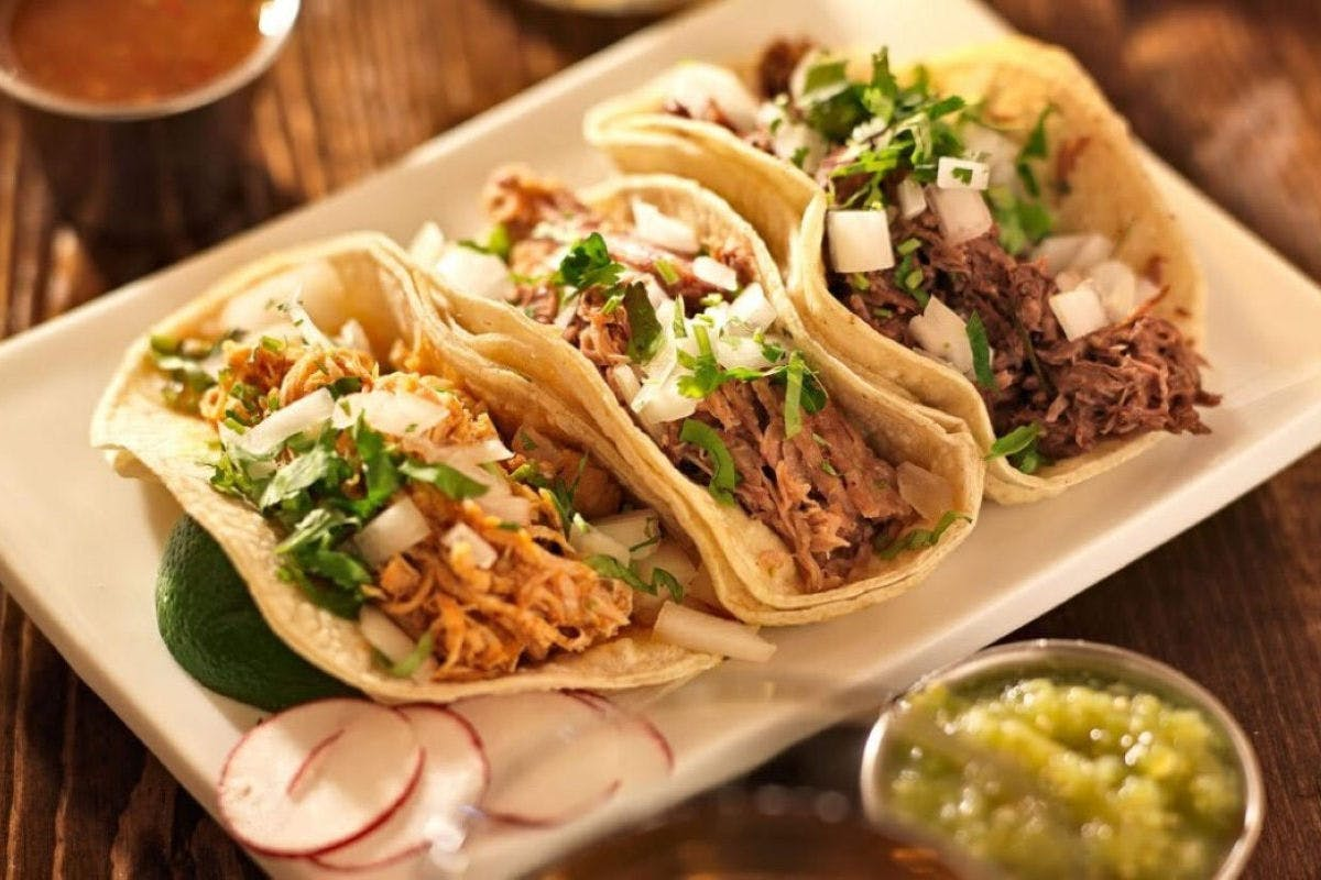 El Charro Mexican Grill in Madison - Highlight