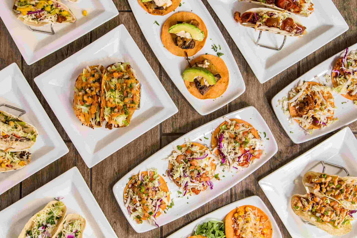 HIYA Taco in Milwaukee - Highlight