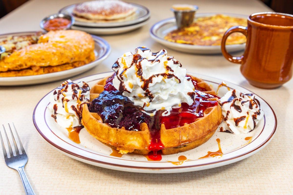 Maple Tree Restaurant & Pancake House in Appleton - Highlight