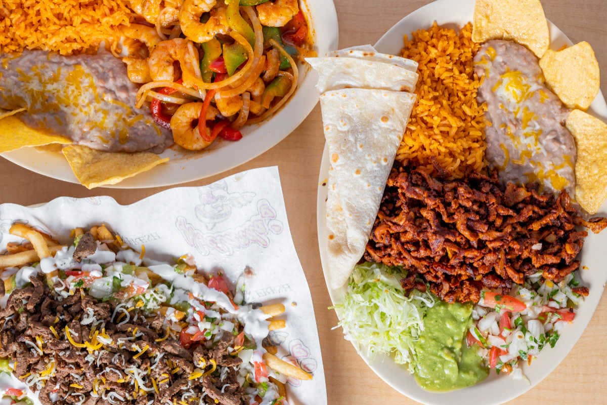 Abelardo's Mexican Fresh in Ames - Highlight