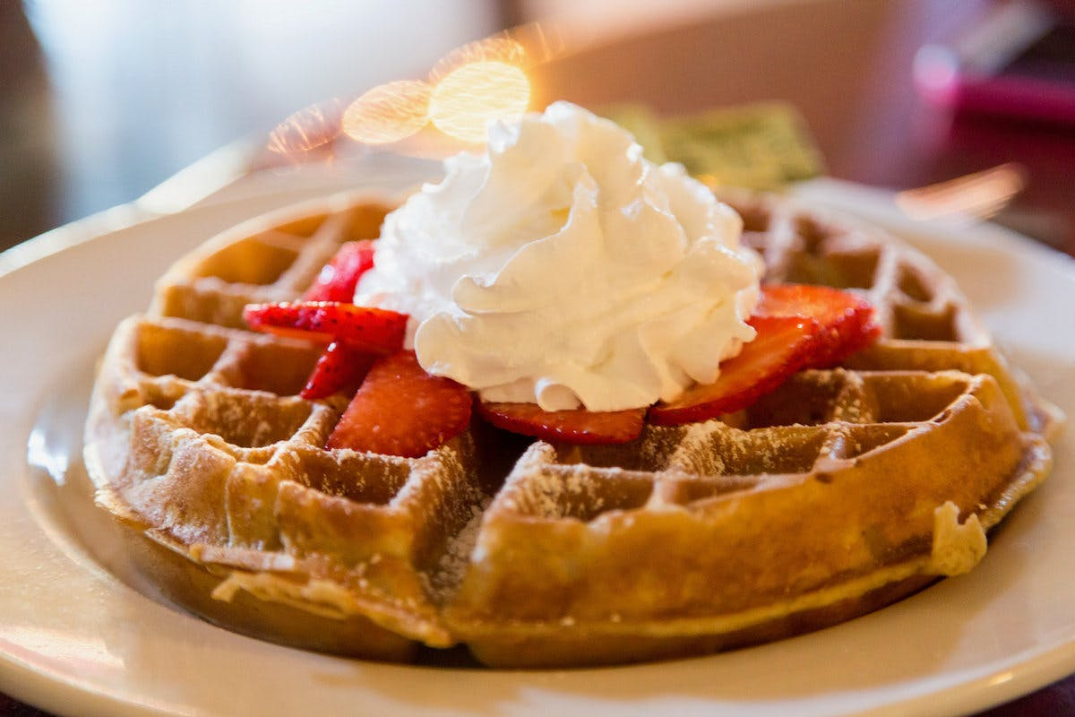 Greengrass Cafe in La Crosse - Highlight