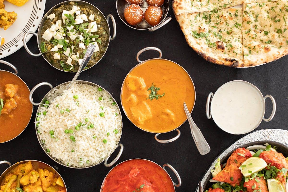 Haveli Indian Restaurant in Madison - Highlight