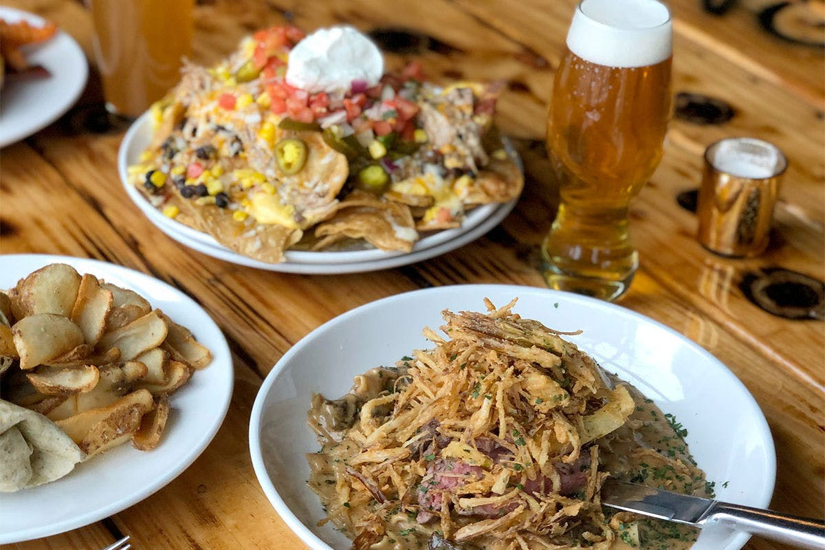 Vintage Brewing Co. - Whitney Way in Madison - Highlight