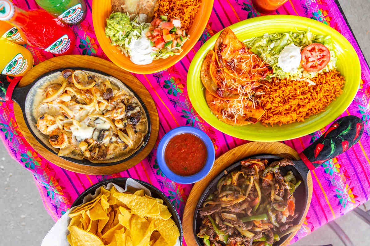 Acapulco Mexican Grill in Lawrence - Highlight