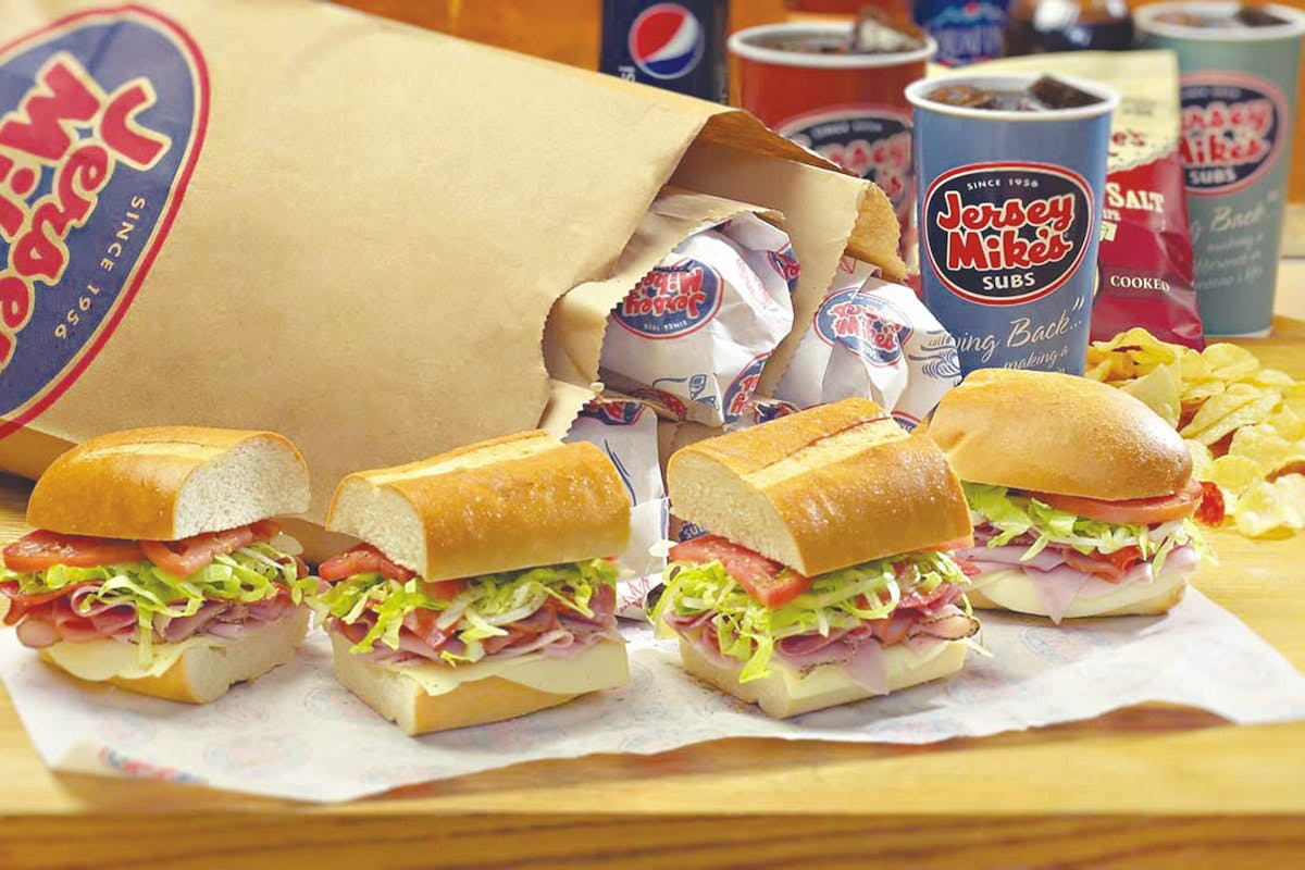 Jersey Mike's Subs in Milwaukee - Highlight