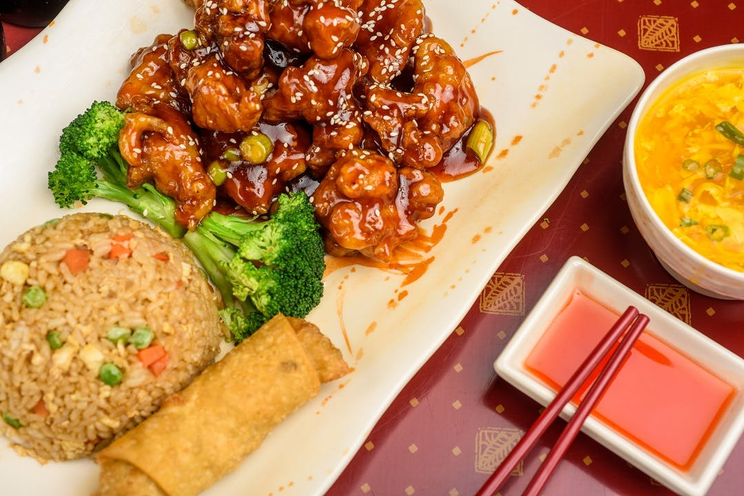 Ling's Bistro in Topeka - Highlight
