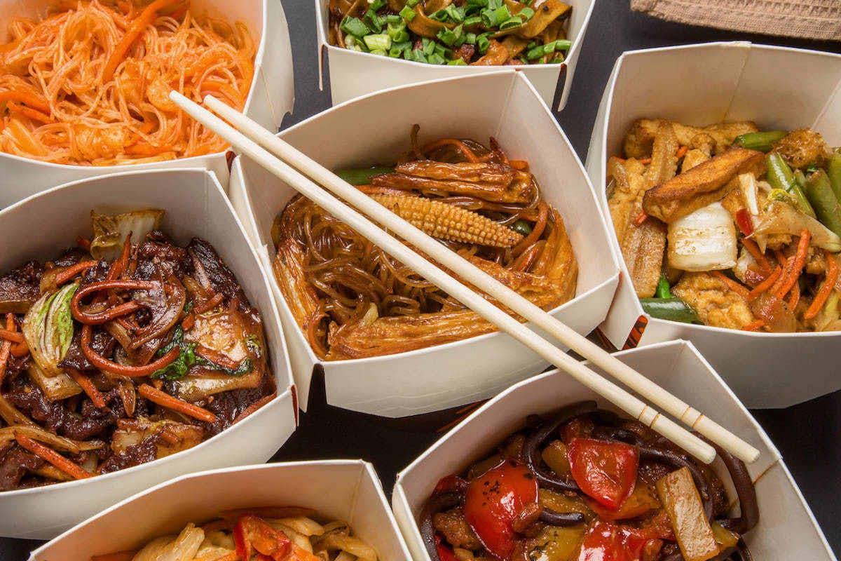 Asian Kitchen in Madison - Highlight