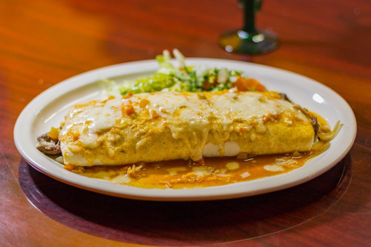 Las Margaritas in La Crosse - Highlight