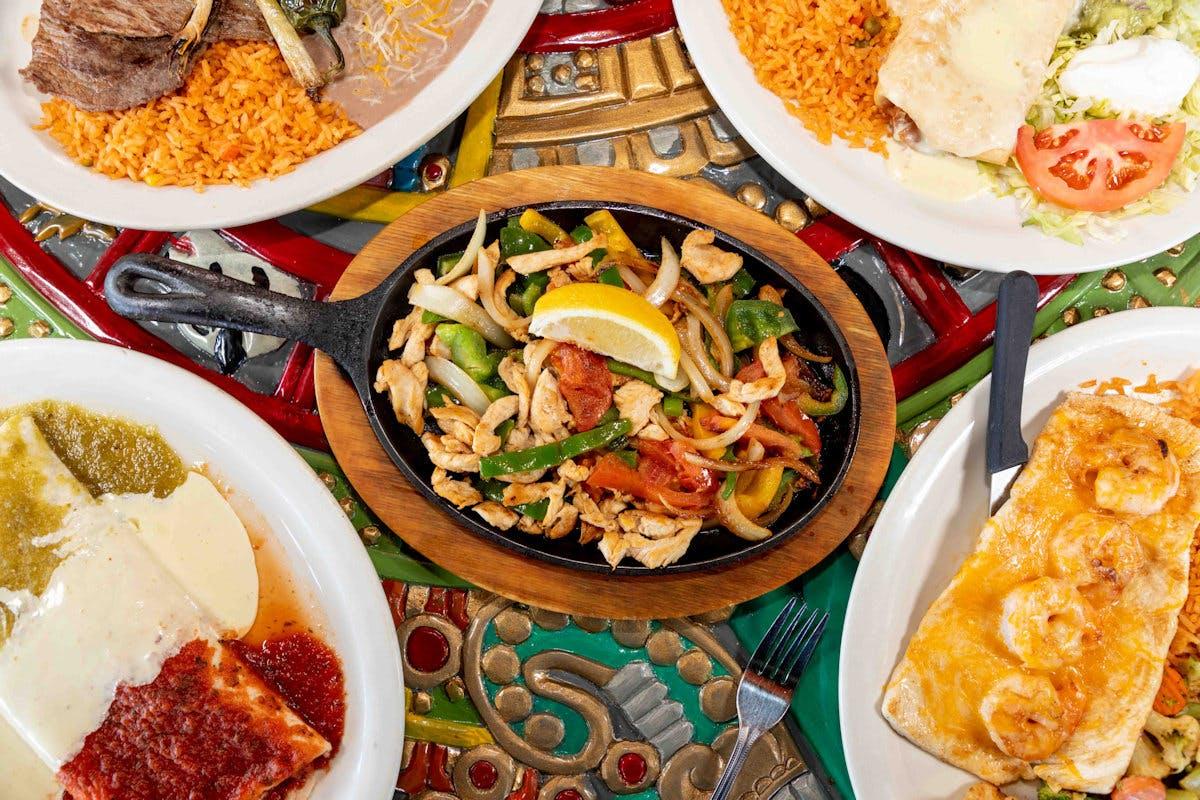 El Azteca Mexican Restaurant (Appleton East) in Appleton - Highlight