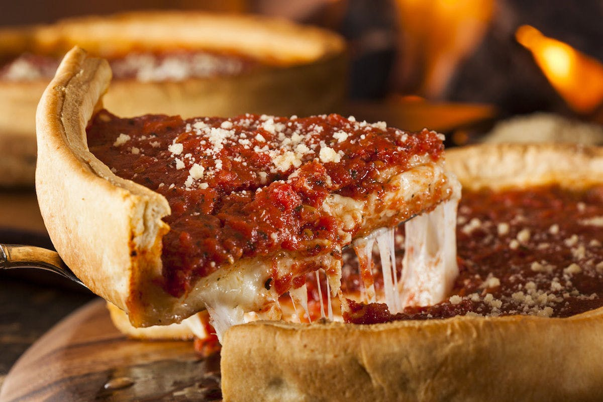 Pizza Pros in DeKalb - Highlight