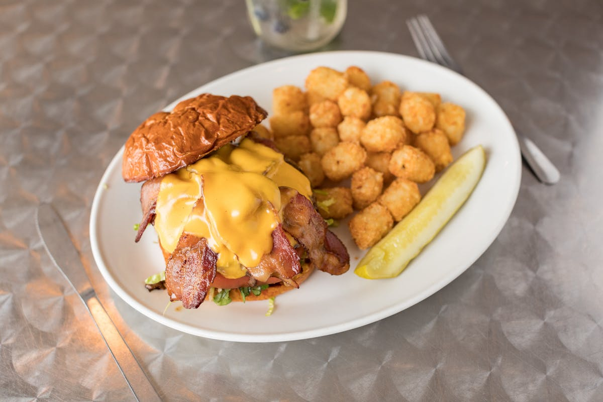 The District Pub and Grill in Eau Claire - Highlight
