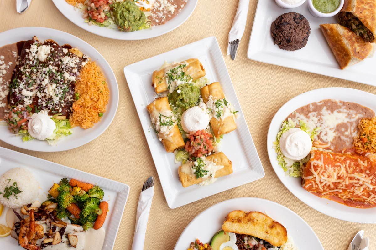 Solea Mexican Grill - Neenah in Appleton - Highlight