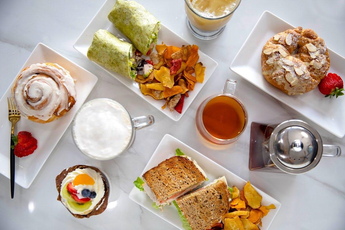 Fika Tea Bar in Appleton - Highlight