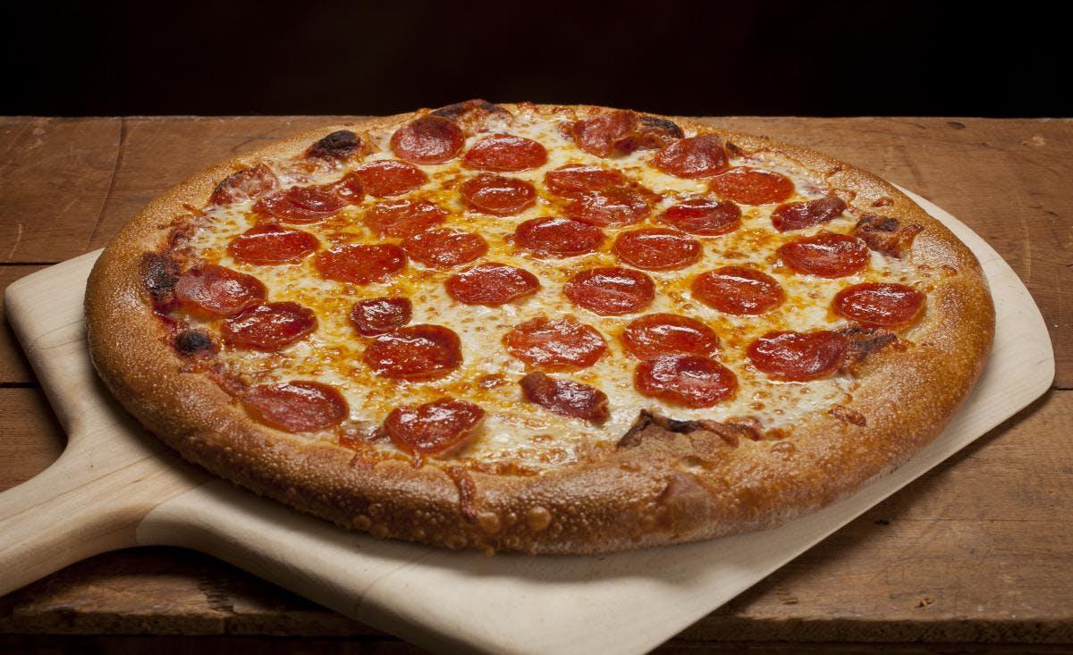 AJ's NY Pizzeria/The Hi Lo in Manhattan - Highlight