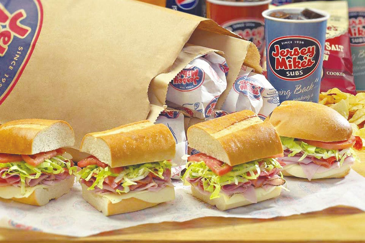 Jersey Mike's - Fond du Lac in Fond du Lac - Highlight