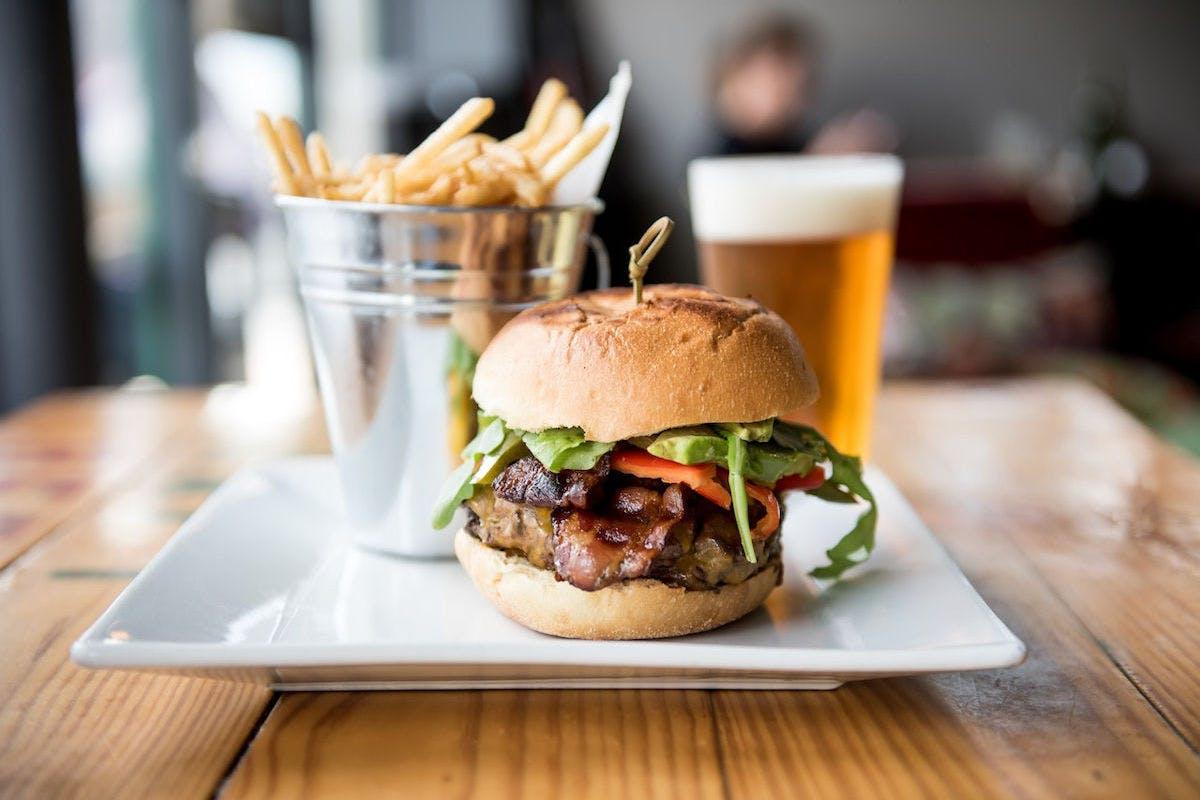 Tucker's Hamburgers - Main St in Fond du Lac - Highlight