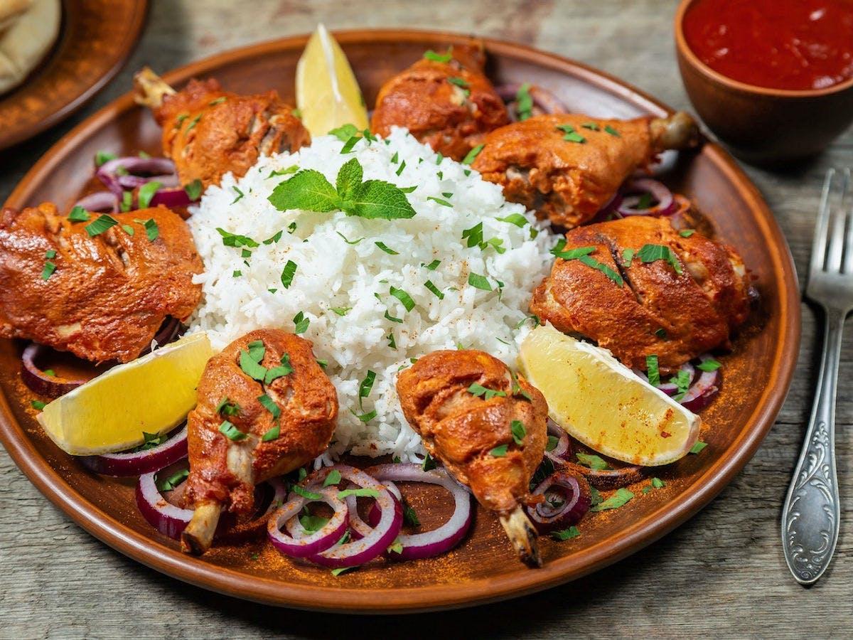 New Taste of India in La Crosse - Highlight