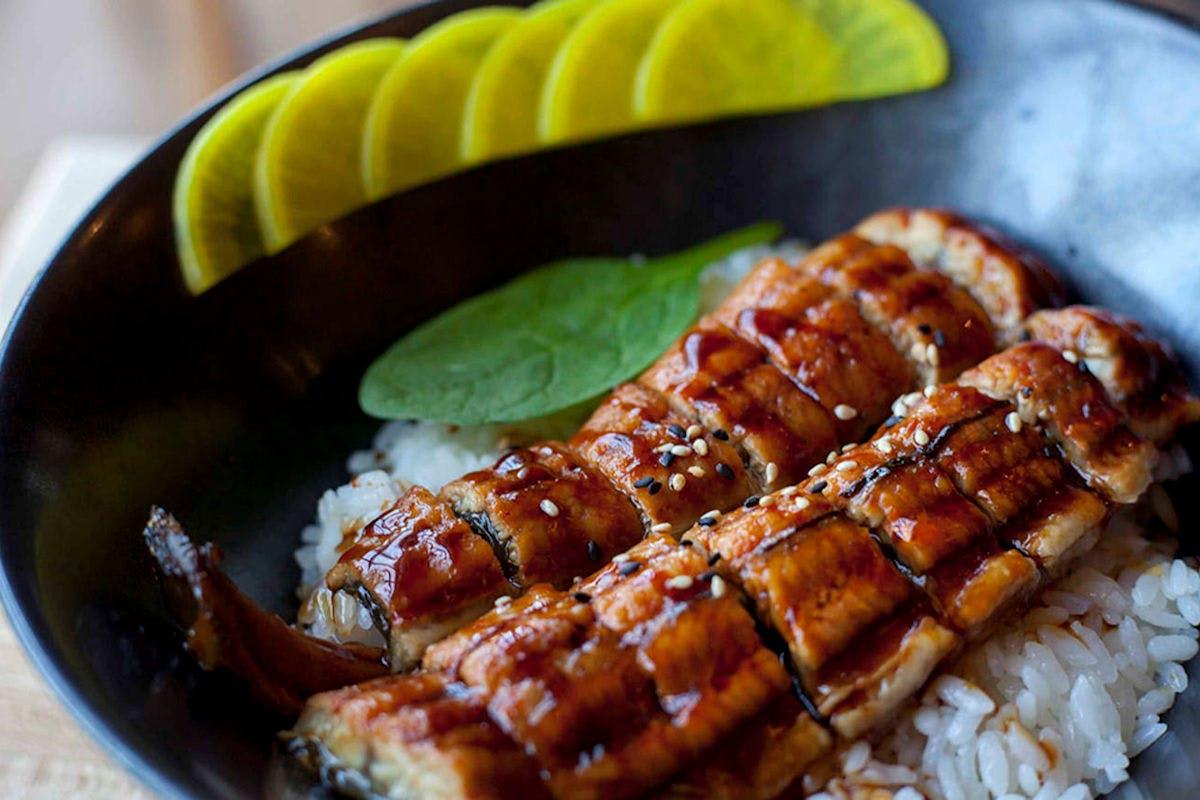 Kawa Ramen and Sushi in Milwaukee - Highlight