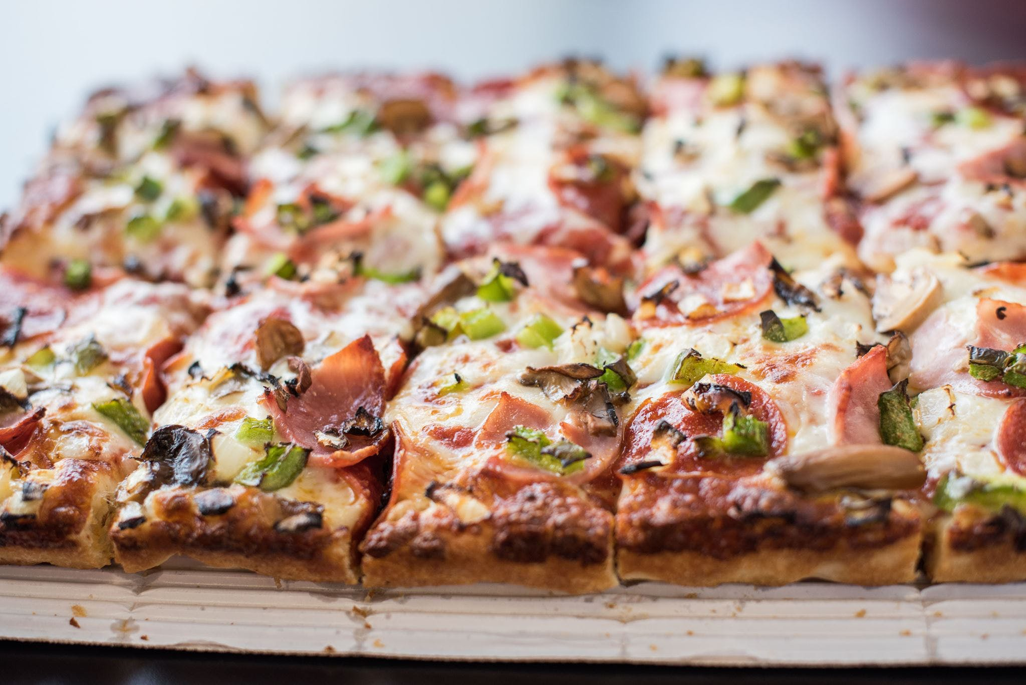 Jet's Pizza in Milwaukee - Highlight