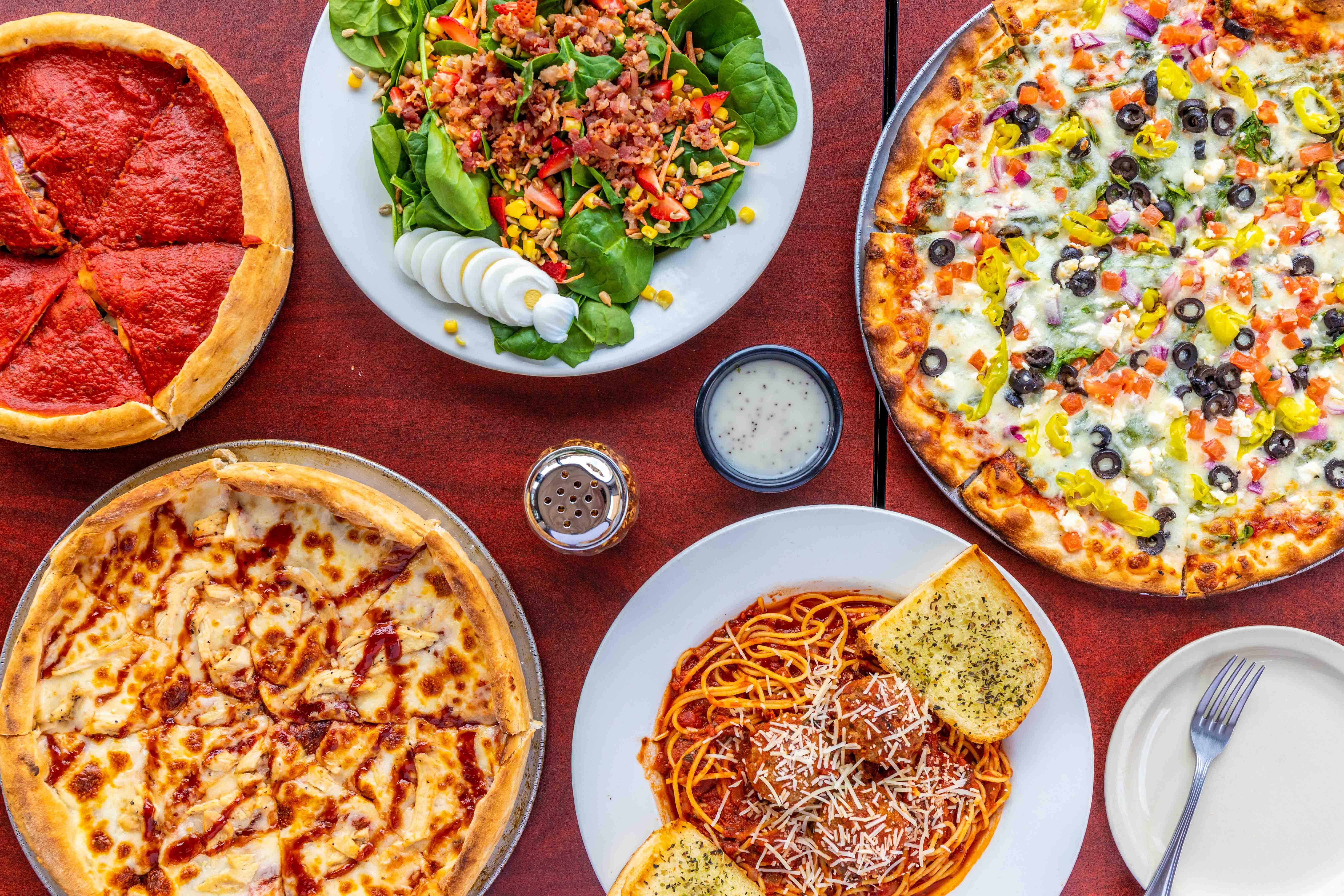 Falbo Bros. Pizzeria - Madison in Madison - Highlight
