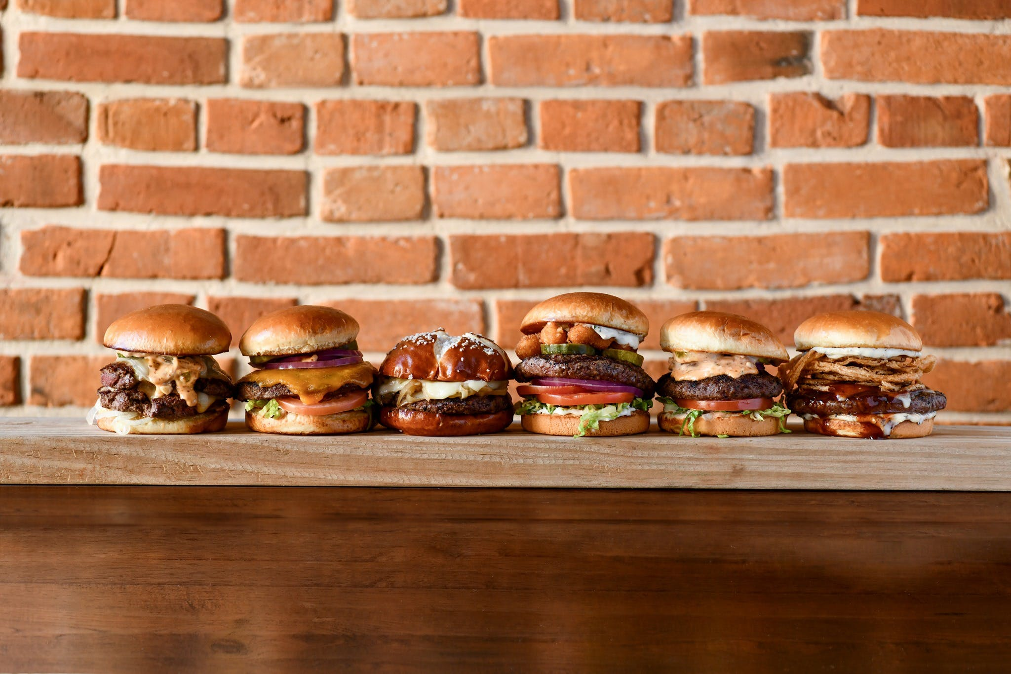 Whoopensocker Burger & Brat Co. - Milton Ave in Janesville - Highlight