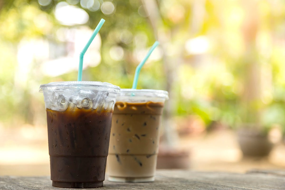 Dearborn Coffee in Manhattan - Highlight