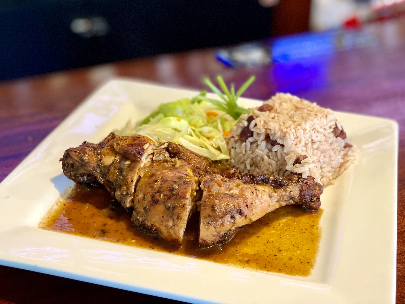 Mobay Cafe in Milwaukee - Highlight