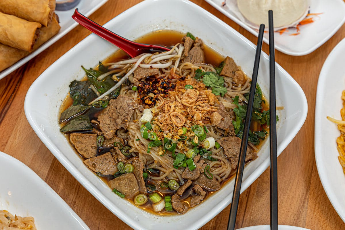 Bangkok Thai Cuisine in Oshkosh - Highlight