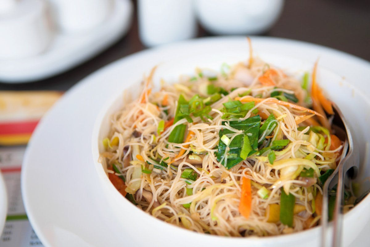 Thai Diner in Lawrence - Highlight