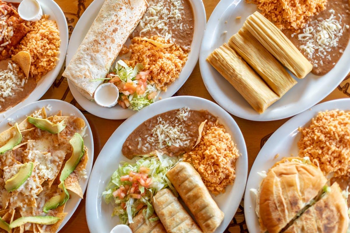 La Hacienda Restaurant in Madison - Highlight