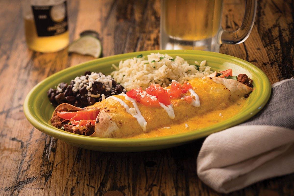 Carlos O'Kelly's Mexican Cafe - Associates Drive in Dubuque - Highlight