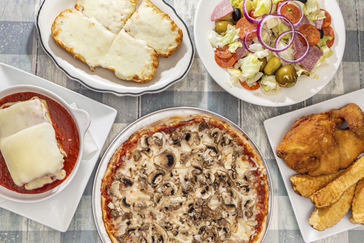 Armeli's Restaurant & Pizzeria in Milwaukee - Highlight