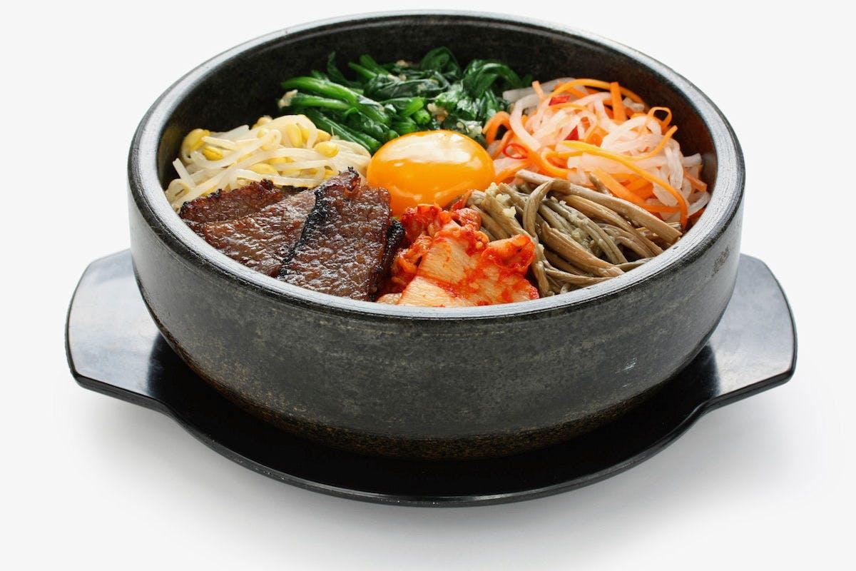 Bi Bim Bap Chinese & Japanese Restaurant in Manhattan - Highlight