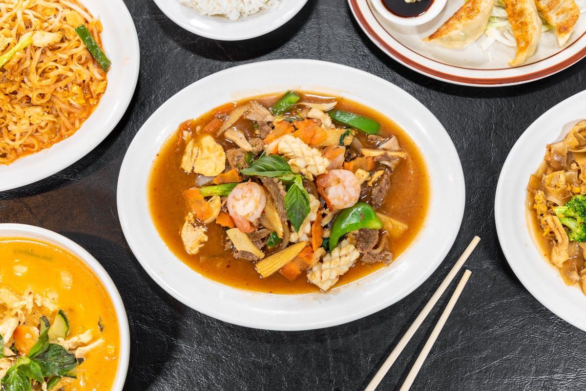 Taste of Thai in Appleton - Highlight