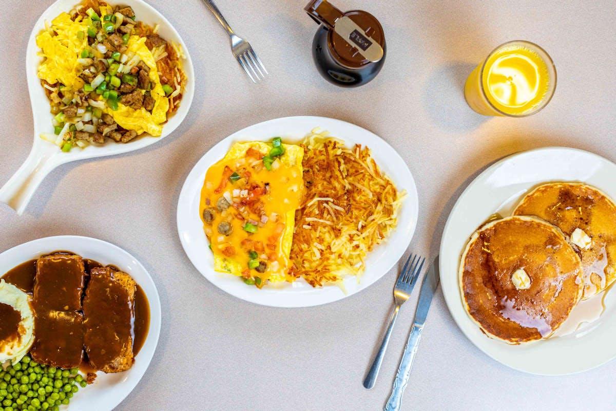 King Street Kitchen in La Crosse - Highlight